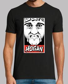 camiseta wwf hulk hogan