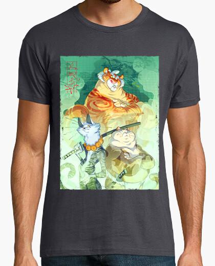 Camiseta Yakuza Gang