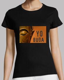 Camiseta YO BHUDA