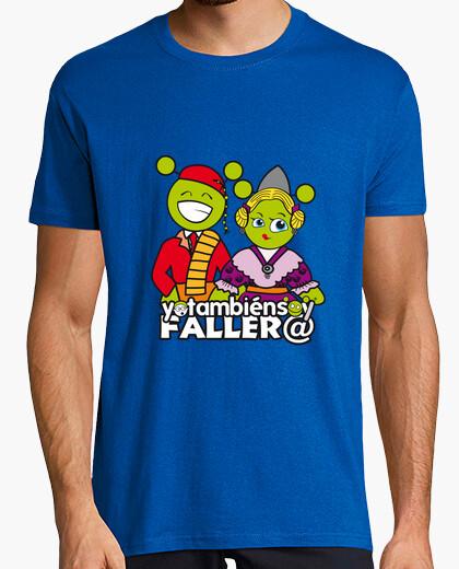 Camiseta yotambiensoy faller@