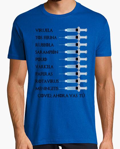 Camiseta You are next castellano HMC Clara