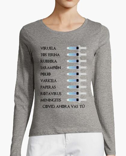Camiseta You are next castellano MML Clara