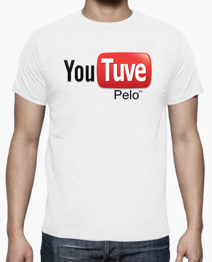Camiseta You Tuve Pelo