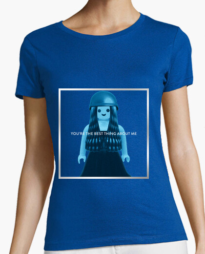 Camiseta You're The Best Thing About Me 2
