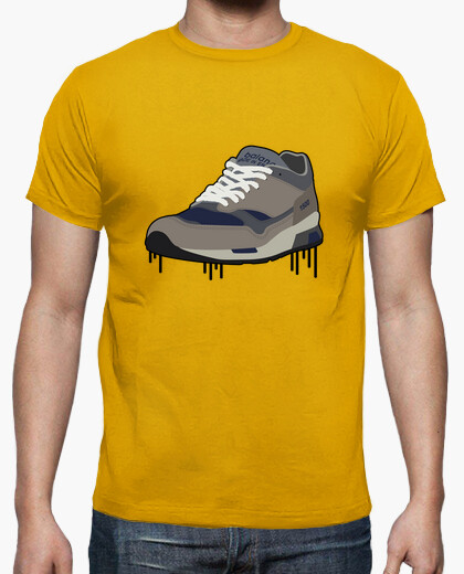 Camiseta ZAPATILLA CASUAL
