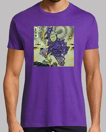 Camiseta Zatoichi