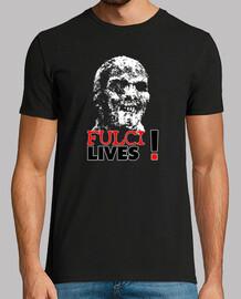 Camiseta Zombie Fulci Lives!