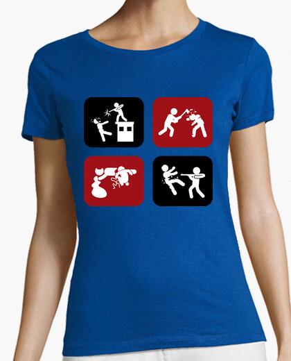 Camiseta Zombielover