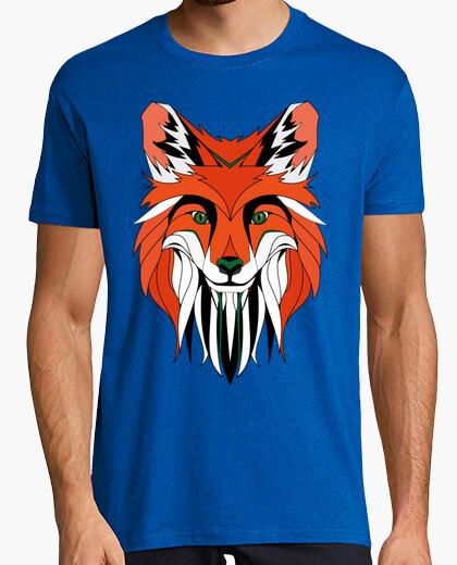 Camiseta Zorro celta