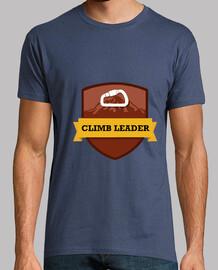 CamisetaH ClimbLeader