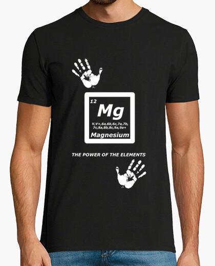 Camiseta CamisetaH Magnesio
