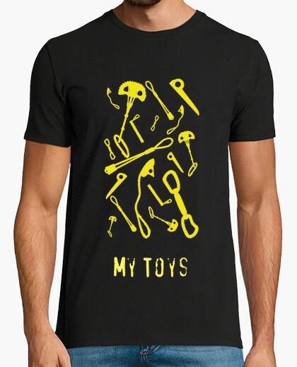 Camiseta CamisetaH MyToys