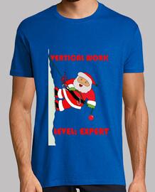 CamisetaH SantaClaus