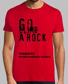CamisetaH YosemiteClimb