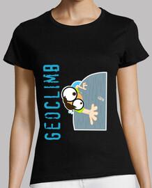 CamisetaM Geoclimb