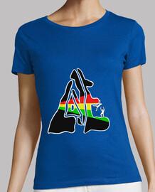 CamisetaM LoveClimb