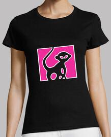 CamisetaM MonkeyROSA