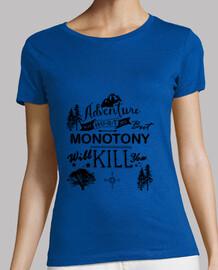 CamisetaM Monotony