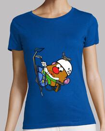 CamisetaM Mr.Potato