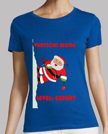 CamisetaM SantaClaus