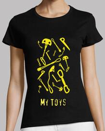 CamisetaM Toys
