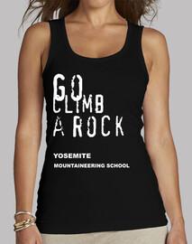 CamisetaM YosemiteClimb