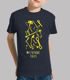 CamisetaNiño Toys