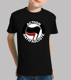 camisetas - aaa antifa