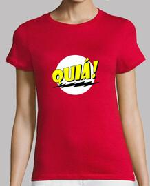 Camisetas Aragonesas Quiá!