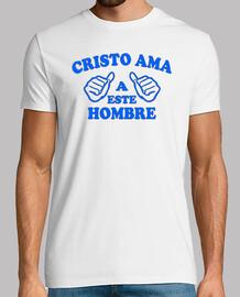 camisetas cristianas de jesus