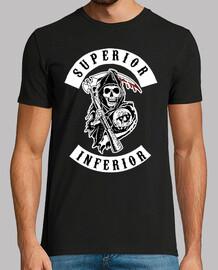Camisetas de encargo - Peñas