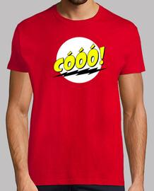 Camisetas de Zaragoza CÓ!