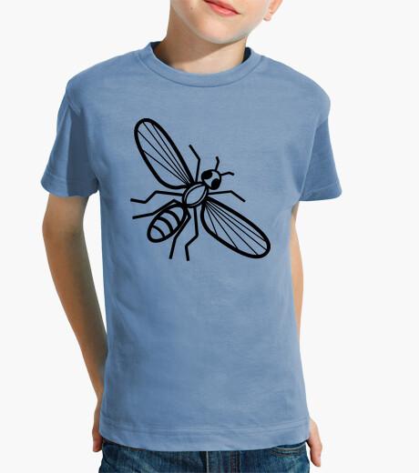 Camisetas niños Fly boy