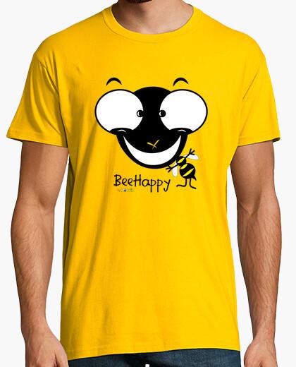 Camisetas para chicos de Bee Happy