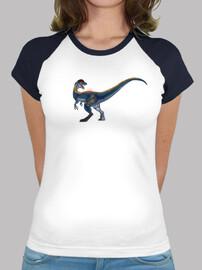 Camista beisbol Dilophosaurus