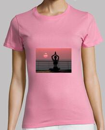 Camista loto yoga