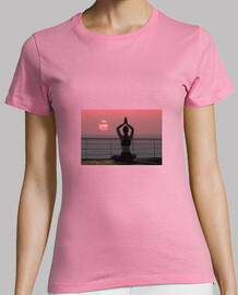 camista lotus yoga