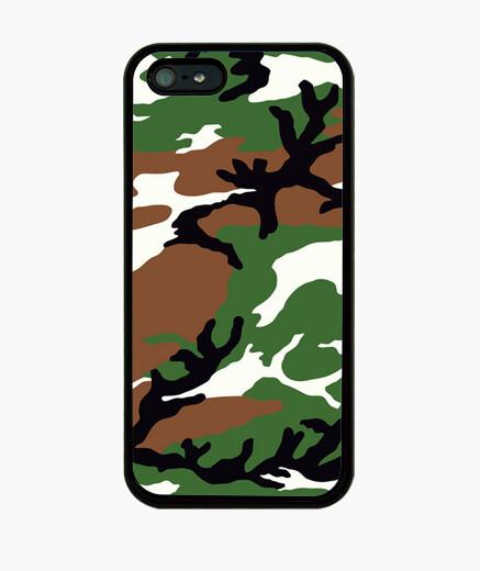 Coque iPhone camouflage 09