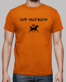 Camp Half-Blood - Percy Jackson