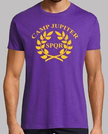 Camp Jupiter - Percy Jackson