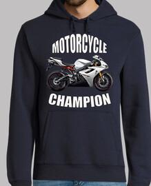 Campeon de la moto