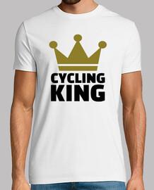 campeón del rey de ciclismo