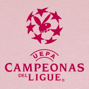 Camisetas Campeonas del ligue