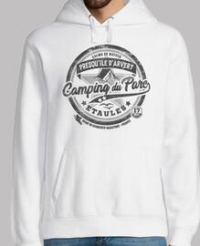 camping del parque - etaules