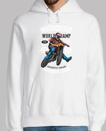 campione del world moto cross