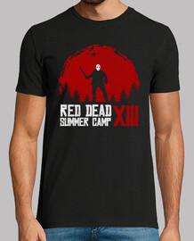 campo estivo rosso morto xiii