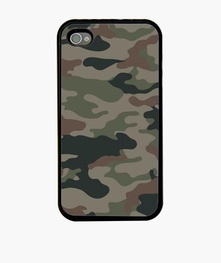 Funda iPhone Camuflaje