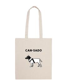 can-sado (bandoliera)
