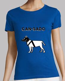 can-sado (maglietta)
