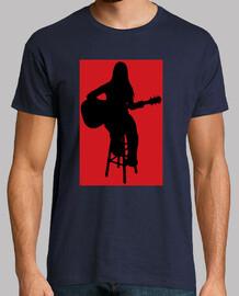 can tautora di can fare la chitarra